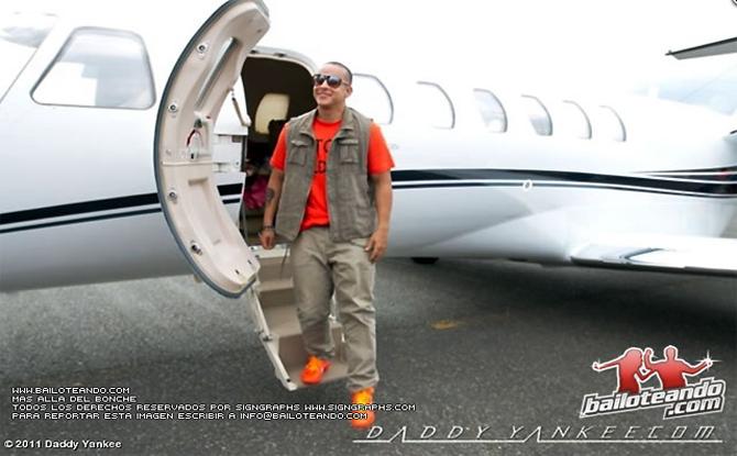 Casa De Daddy Yankee