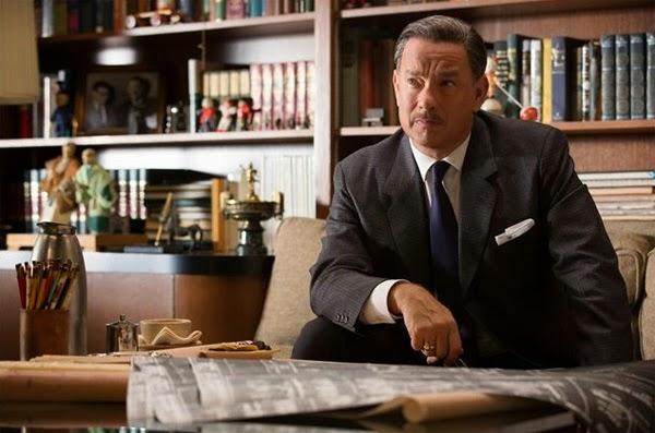"""Tom Hanks en """"Al encuentro de Mr. Banks"""""""