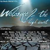 """Welcome 2 The High Desert"" Vol. 2"