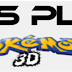 Let's Play: Pokémon 3D