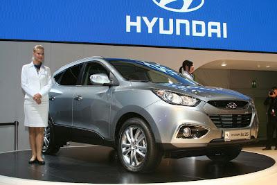 Hyundai Auto Show