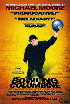 Гимназията Кълъмбайн / Bowling for Columbine (2002)