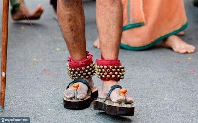Images droles et étranges Mode - Chaussure v20