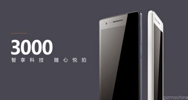 Gambar Oppo 3000