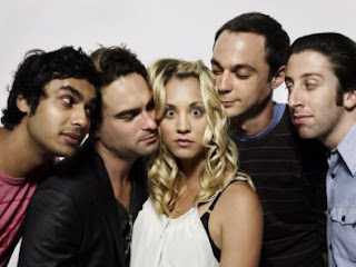 Assistir The Big Bang Theory Online - 5ª Temporada