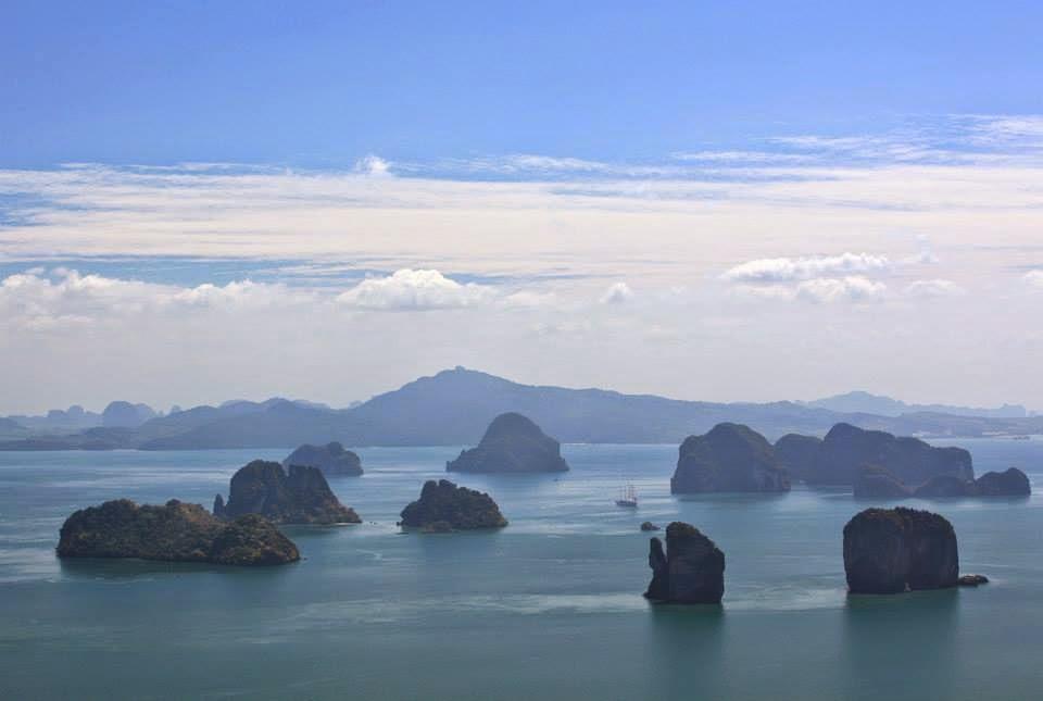 Phang Nga (Thailandia) - Six Senses Yao Noi Beyond Phuket 5* - Hotel da Sogno