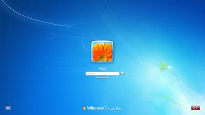 Cara Mengatasi Masalah Lupa Password User di Windows 7