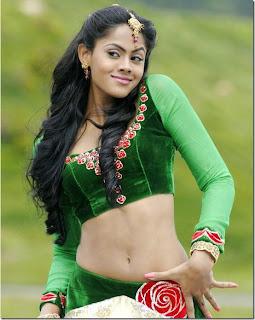 Indian Movie Actress