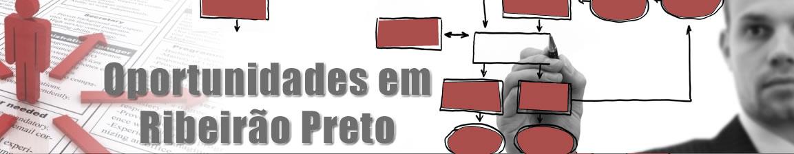 Oportunidades em Ribeirão Preto