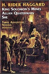 Other Adventurers