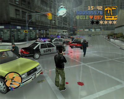 Download Game GTA 3 for PC Free