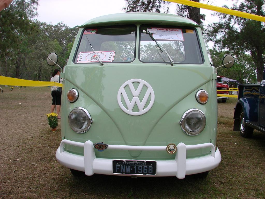 Vw Bus 1961 Volkswagen T1 Pritsche T1 Pickup | HD Walls | Find