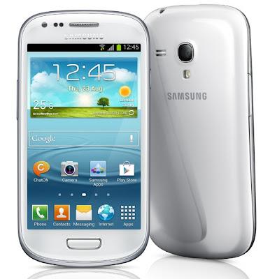 Como resetar smartphone Samsung Galaxy S3 (Factory data reset)