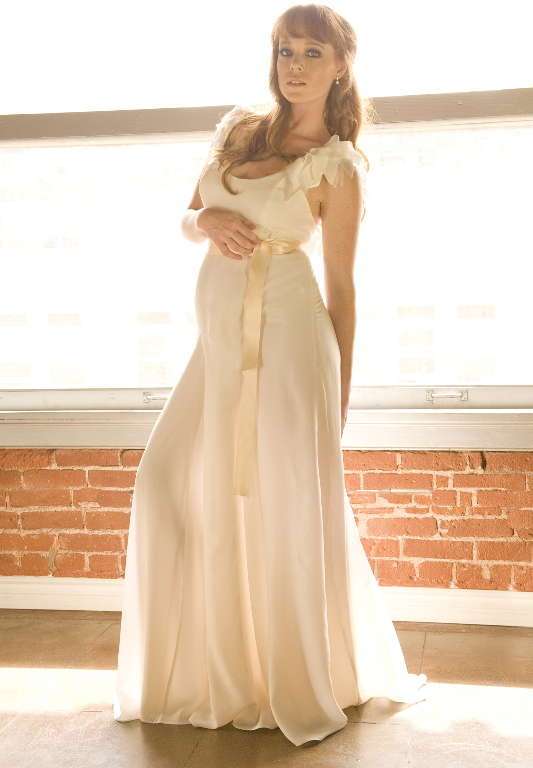 Www weddingcandynow march 2012 for Maternity dress for a wedding
