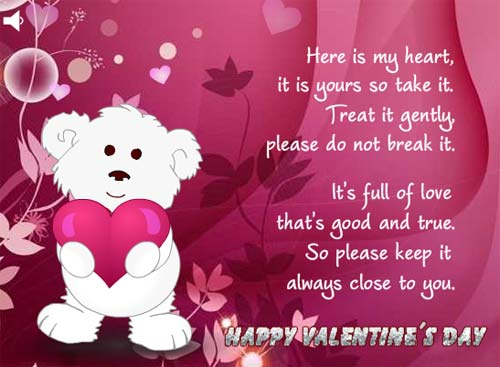Valentines Day Sayings For Cards – Valentine Day Sayings for Cards