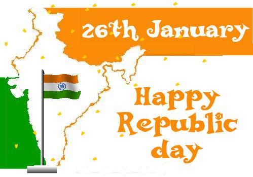 Republic Day Facebook Cover Photos DP