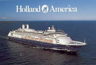 Amsterdam - Holland America Line - Asia and Australia Cruises