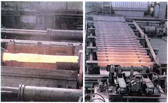 Как увеличить продолжительность прокатки стали