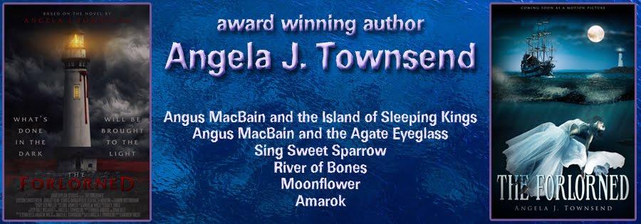 Angela Townsend Books