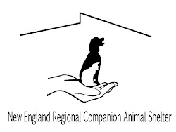 New Animal Shelter Logo