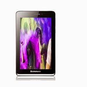 Amazon: Buy Lenovo S5000 WiFi and 3G Tablet Rs.7499