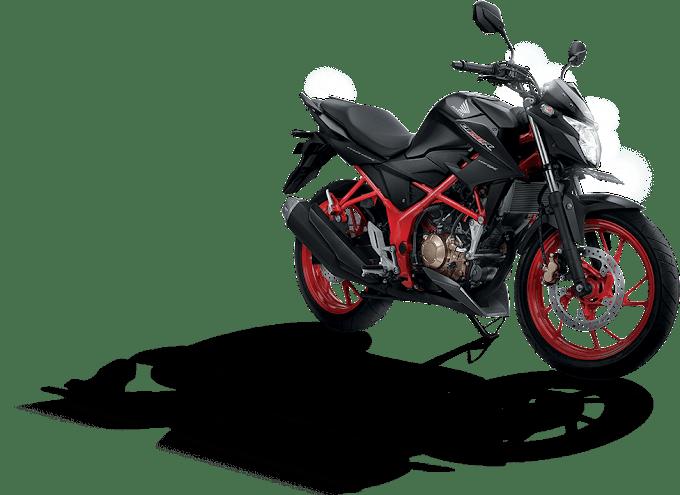 Perbedaan All New Honda CB150R Special Edition dengan Standar