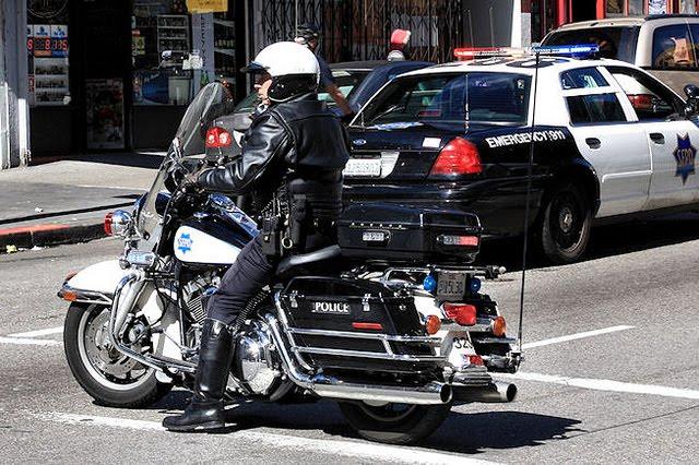 Police corruption essay