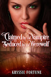 Claimed by the Vampire, Seduced by the Werewolf