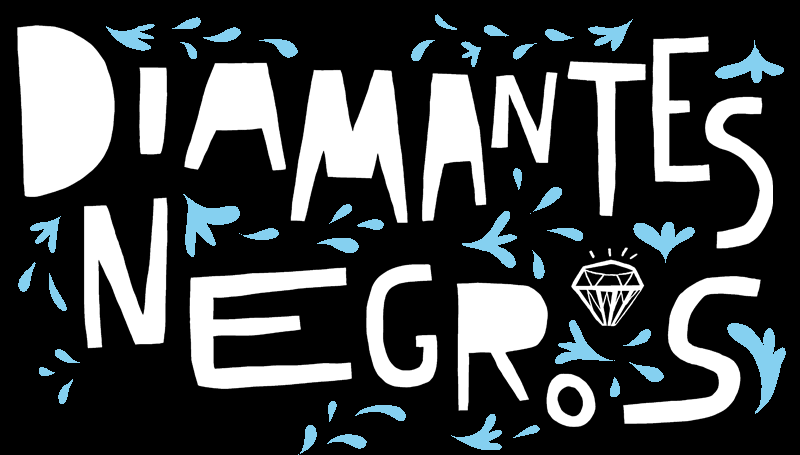 Blogue Oficial dos Diamantes Negros