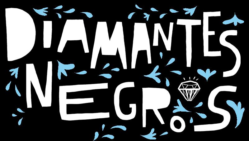 Blogue Oficial dos Diamantes Negros