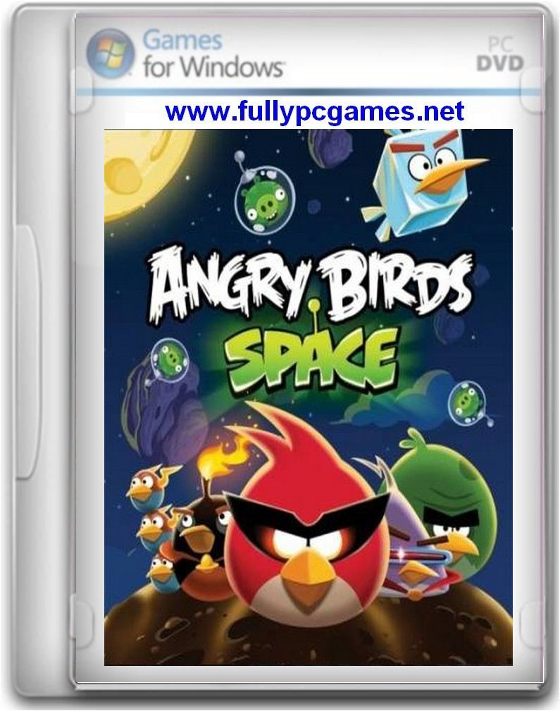 Angry birds full version