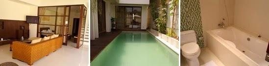 villa dijual di Sanur