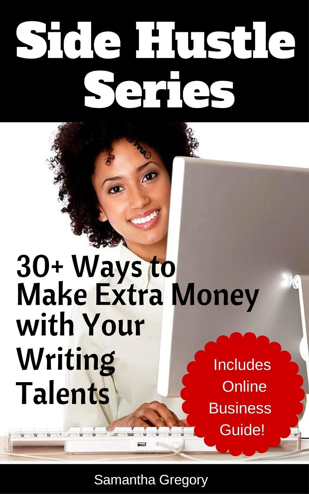 Side Hustles for Writers