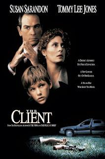 Assistir Filme O Cliente - 1994