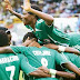 RECORD BREAKERS: Super Falcons Of Nigeria Wins Seventh African Women Championship #xfactor #worldseries