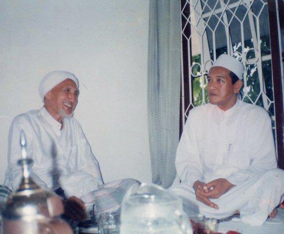 Tuan Guru Ijai ( Guru Zaini)