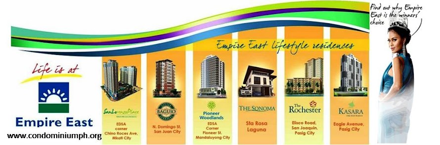 AFFORDABLE CONDOMINIUM AND HOUSE METRO MANILA