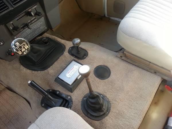 Rare 1980 Range Rover Classic Auto Restorationice