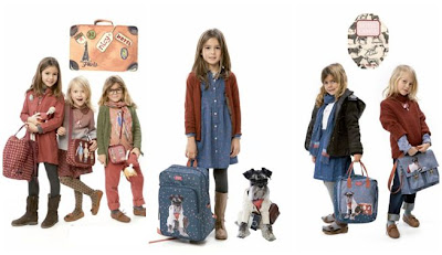 Nice Things, Nice Things Mini, Nicy, moda infantil,