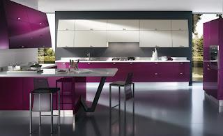 diseño y cocinas modernas