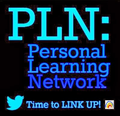 PLN: Personal Learning Network Time to LINK UP!