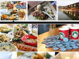 Wisata dan Kuliner Floating Market Bandung