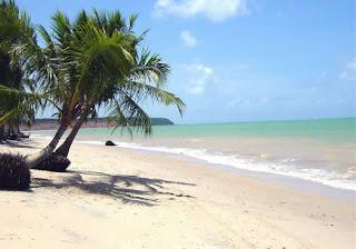 praia do carro quebrado na barra de são miguel turismo na barra de são miguel a belíssima região do litoral norte de alagoas
