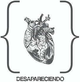 """Proyecto """"Desapareciendo"""""""