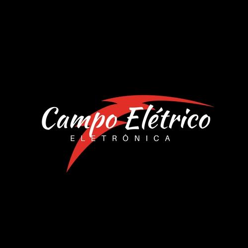 Eletrônica Campo Elétrico*