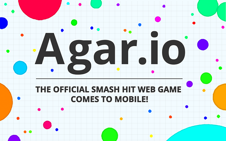 Agar.io Free App Game By MiniClip