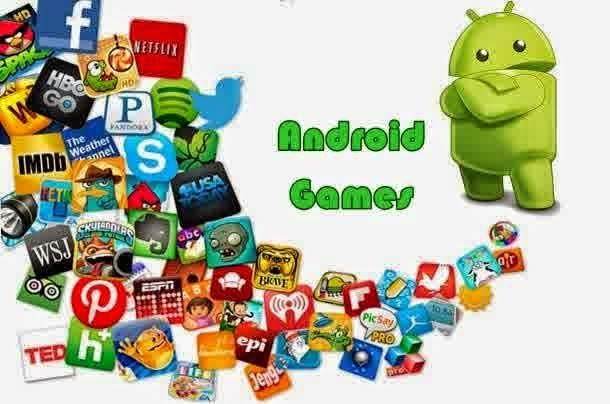 Free Download 10 Game HP Android Terbaik Agustus 2015 .APK Full DATA