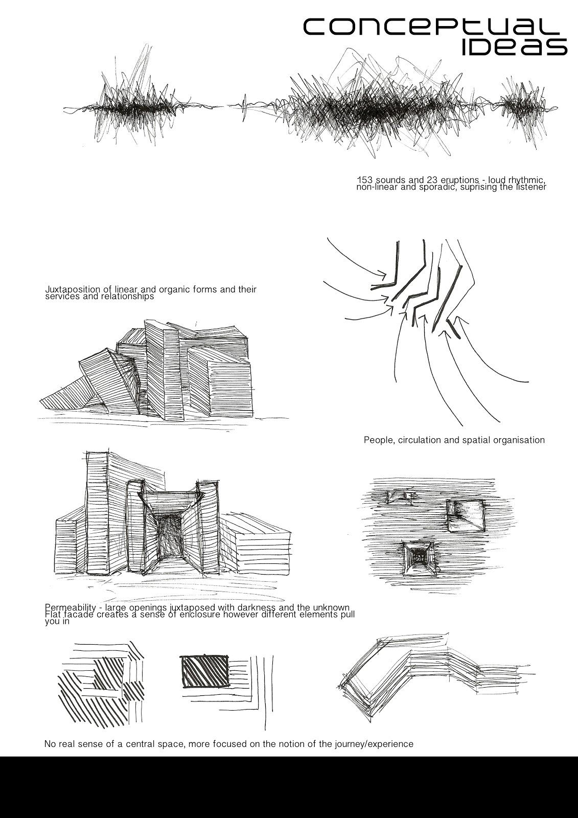 Bryan Arch1201 Project 2 Precedent SWISS SOUND BOX Peter Zumthor