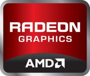 GPU Radeon