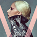 TRADUCCIÓN: Entrevista de Lady Gaga para 'V Magazine'
